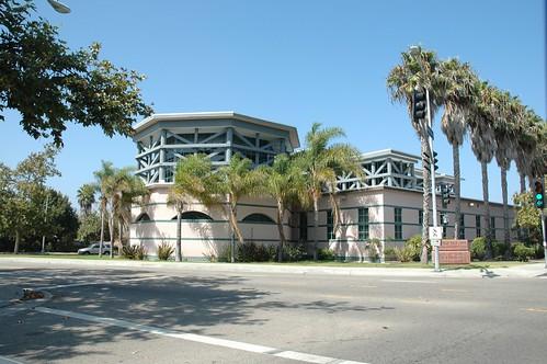 venice library