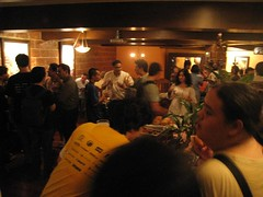 BarCampBangkok2