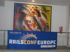 Welcome to RailsConf