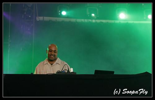 Zu Vs Dälek @ Dour Festival 2008