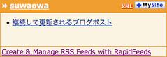7:55 RapidFeeds_MySite