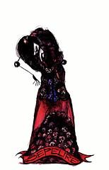 ✪Sepelire✪ (⎋ Ernesto Fidel Romero Bayter) Tags: art de dead mexico skull drawing colores days muertos dibujo calaveras disegno messico