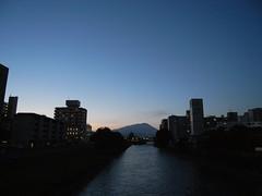 2008/9/9 岩手山