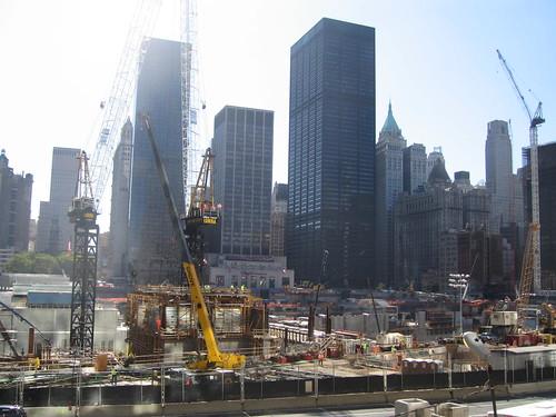 Ground Zero -- 9/10/08 by you.