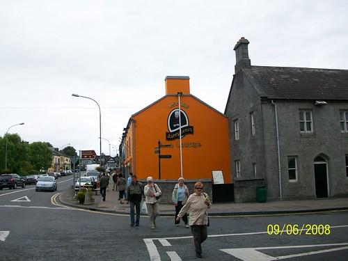 Ireland Adare