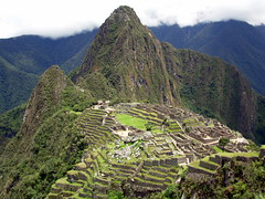Machu Picchu - Cusco , Perù (Una Classica) (danieleb80) Tags: travel peru americalatina machu picchu inca cusco machupicchu thecontinuum southameirca worldwidelandscapes peruvianimages natureselegantshots panoramafotográfico