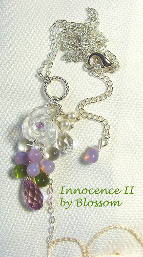 innocence necklace