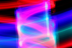 Light & Color Series # 15 (dnldwks) Tags: longexposure pink blue light red abstract color lights colorful purple