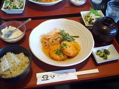 SOY DINING 豆々