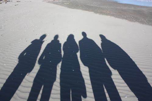 Gisborne Beach