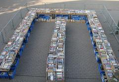 Boekenverkoop 2008 (biblommel) Tags: bib bibliotheek lommel boekenverkoop