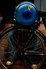 junk ride with converse (phurpu tsering) Tags: converse phew