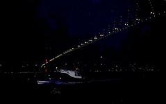 gece (nilgun erzik) Tags: trkiye istanbul kopru gece istanbulbogaz fotografkraathanesi tekneden fotografca eylul2008