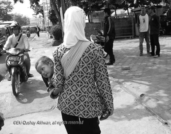 BANDUNG STREET DOCUMENTARY 1 copyrights Eki Akhwan
