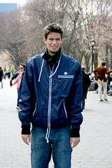Cutie Skaterboy in New York Hottie (vanessa_hutd) Tags: life park street blue trees winter boy people tree sexy guy boys look sport clothing looking pants centralpark live central bad wear jeans teen jacket skate teenager skater mad flair sporty teenage baggy skaterboy baggypants hektik jeansboy hetic baggyboy hetical