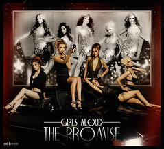 Girls aloud - The promise (netmen.) Tags: girls sarah nicola cheryl nadine kimberley aloud promise the