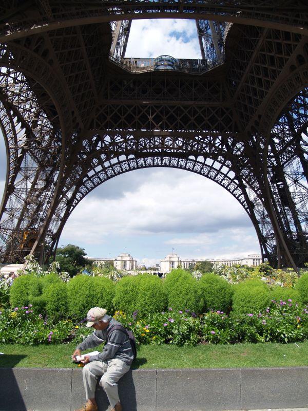 Señor Eiffel