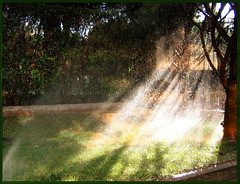 Un rayito de luz para el fin de semana (marya_cb7) Tags: luz agua supershot golddragon abigfave anawesomeshot