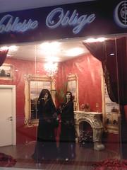 Noblesse Oblige ABAYAS © All rights reserved. Please Do not use photographs, sole property of Noblesse Oblige Qatar (Noblesse Oblige Abayas QATAR) Tags: beautiful beauty fashion dubai gulf princess designer traditional uae ad royal style prince abudhabi saudi arabia vip jeddah elegant alain fashionshow abu dhabi abaya luxury couture rak sharjah unitedarabemirates royalty dior cultural dg valentino qatar abayas dxb elegance ksa cuture qtr 3abaya qatari sheikha riyadth riyath