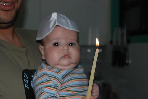 חנוכה 2008 04. צילום: pargit? מתוך: flickr