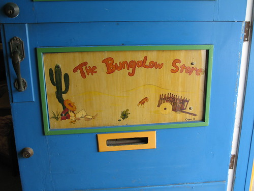 The Bungalow Store