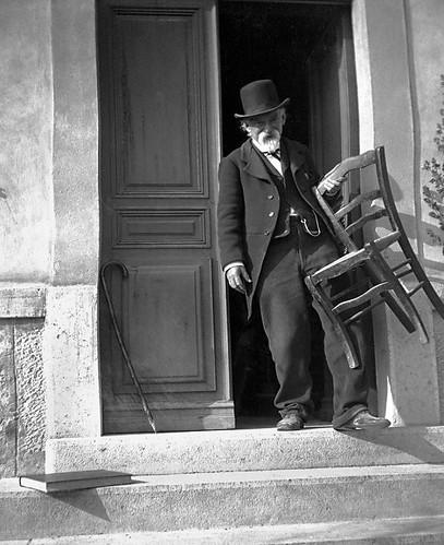 Cezanne.