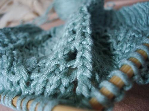 Knit Ridges