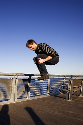 Kare jumps