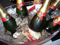 Champagne a volonté