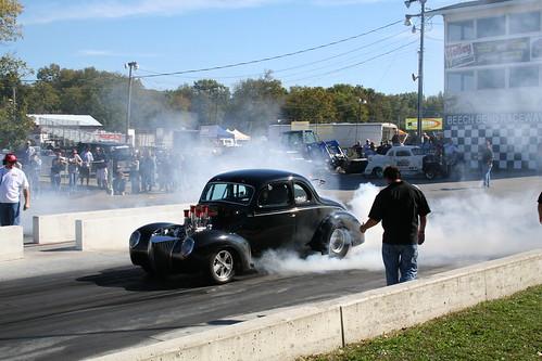 GoodGuys Bowling Green Nostalgia Drag Races