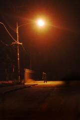 3/365 - Zombies Cometh! (Kyle Hixson) Tags: light black yellow kyle dark scary zombie 365 zombies totallyawesome project365 365challenge zday mycameraremotecangolike80miles