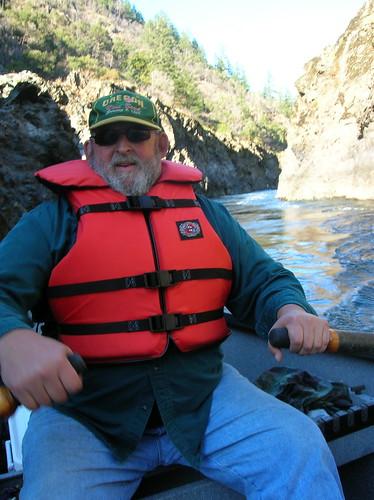 Nate's Rogue River Trip