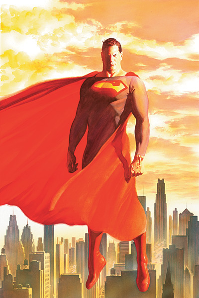 mark millar superman