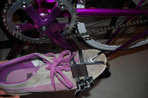 Double straps adaptor
