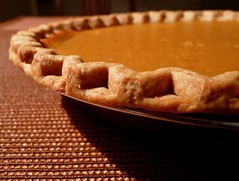There Will Be Pie