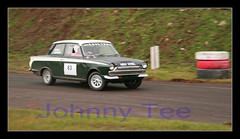 Robert  Coulter,s   Ford Lotus Cortina Mk1 (johnny_tee123) Tags: ireland ford cortina car corner vintage lotus rally racing northern nutts mk1 northarmaghcarclubrallynutt scornerracewaycountyantrimnorthernireland northarmaghcarclub