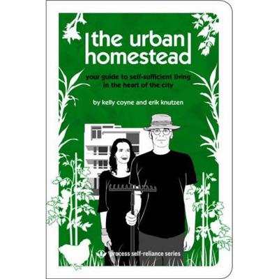 urban homestead cover