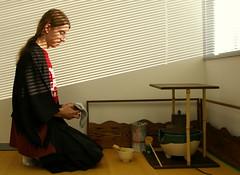 (kunjelchawda) Tags: osaka teaceremony diwaliteaceremony