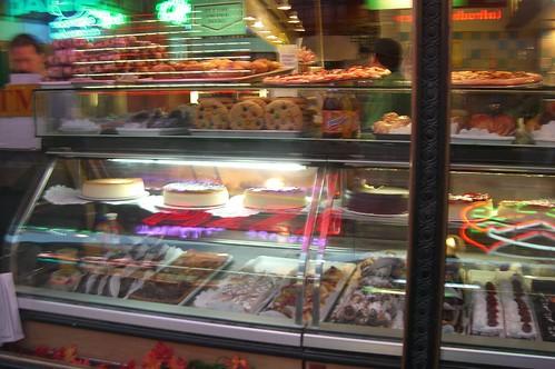 NYC kekse