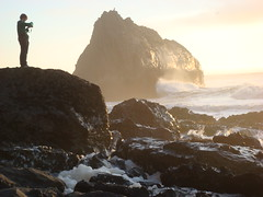 MartinsBeach_2007-208 (Martins Beach, California, United States) Photo