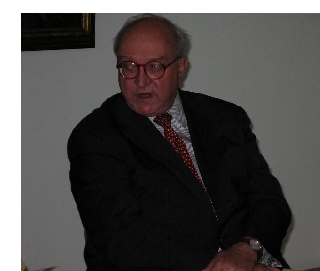 Joseph Rishel, Old Masters Symposium