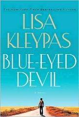 Blue eyed devil (fanicf) Tags: romantica novela