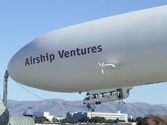 DSCF4348 (ShawnJPro) Tags: zeppelin airship mountainview dirigible moffettfield airshipventures airshipeureka