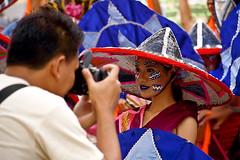 Point of View (Samurai John) Tags: festival 2008 sandurot cleevillasor