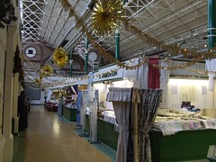Indoor Market Hall Burton on Trent