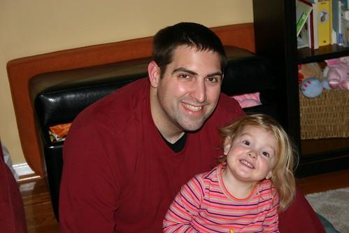 Anna & Daddy