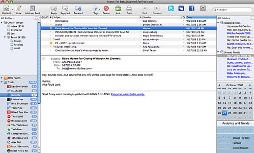 Weird looking emails-2