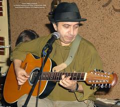 19 Noiembrie 2008 » Emeric IMRE şi prietenii