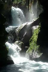 Maravillas... (José Lira) Tags: cascadas abigfave