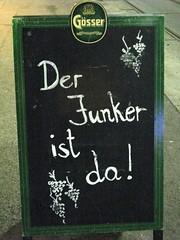 Siebensterngasse 2 (dugspr  Home for Good) Tags: vienna wien austria sterreich bier 2008 spittelberg burggasse siebensterngasse 7neubau beisln siebendternbrau